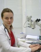 Мустафаева Ксения Николаевна