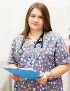 Жукова Ксения Алексеевна
