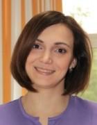 Шабанова Дарья Петровна