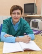 Ляховская Елена Анатольевна