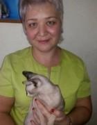 Аничкина Светлана Николаевна