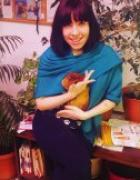 Гришкан Ирина Петровна