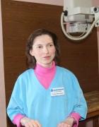 Сысоева Татьяна Викторовна
