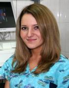 Рябочко Анастасия Александровна