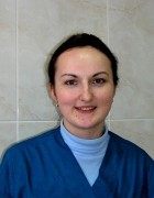 Родионова Людмила Витальевна