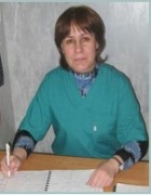 Максимова Марина Викторовна