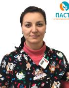 Ларина Инна Петровна