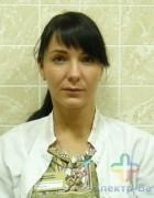 Макарова Виктория Игоревна