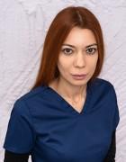 Сопыева Александра Владимировна