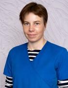 Пулинец Виктория Сергеевна