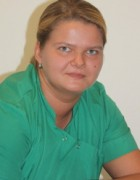 Жукова Татьяна Сергеевна