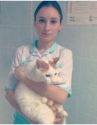 Зайцева Мария Константиновна