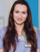 Евдокимова Ольга Юрьевна
