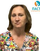 Власенкова Светлана Викторовна
