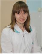 Мартынова Анна Валерьевна
