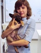 Селезнева Дарья Константиновна