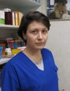 Шатковская Анна Владимировна