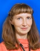 Волгина Наталья Сергеевна