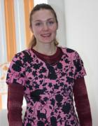 Айфенборг Любовь Дмитриевна