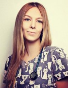 Радевич Мария Александровна