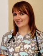 Милюшкина Евгения Николаевна