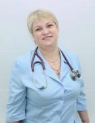 Калинина Надежда Николаевна