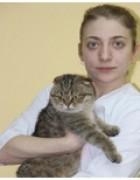 Девянина Татьяна Александровна