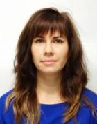 Барынина Юлия Сергеевна