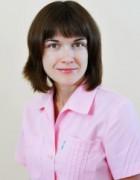 Полунина Полина Георгиевна
