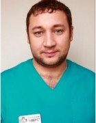 Кириллов Олег Юрьевич