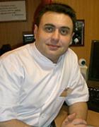 Костанди Олег Харлампиевич