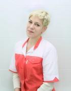 Горбачева Светлана Викторовна