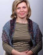 Сахарова Анна Дмитриевна