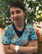 Петрова Софья Владимировна