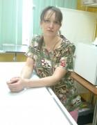 Воронкова Светлана Вячеславовна