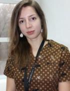 Филиппова Екатерина Юрьевна