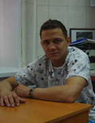 Шишмарев Владимир Юрьевич