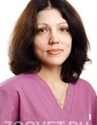 Багрова Елена Владимировна