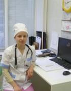 Меркулова Елена Владимировна