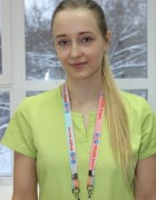 Максимова Алиса Александровна