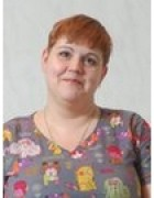 Бондарева Ольга Николаевна