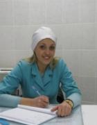 Ишутина Анна Владимировна