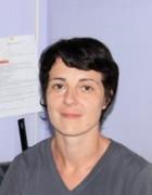Данилова (Мельникова) Ольга Леонидовна