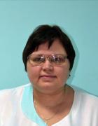 Федюшина Юлия Николаевна