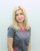 Мирошниченко Анастасия Николаевна