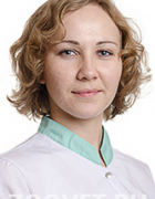 Романюк Татьяна Игоревна