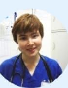Орлова Мария Эдуардовна