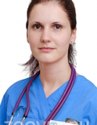 Косарева Наталья Андреевна