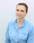Строкина Анна Анатольевна