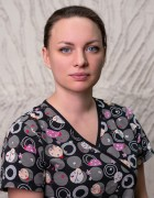Бирюкова Евгения Борисовна